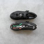 Passoni Racing Shoes - CARBON SOLES01