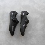 Passoni Racing Shoes - CARBON SOLES02